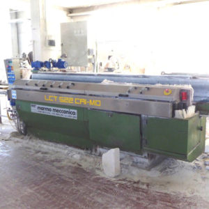 Used edge polisher - Marmo Meccanica LCT 522 Cai-Mo - Preview